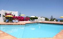 Foto Appartementen Sirius in Chersonissos ( Heraklion Kreta)